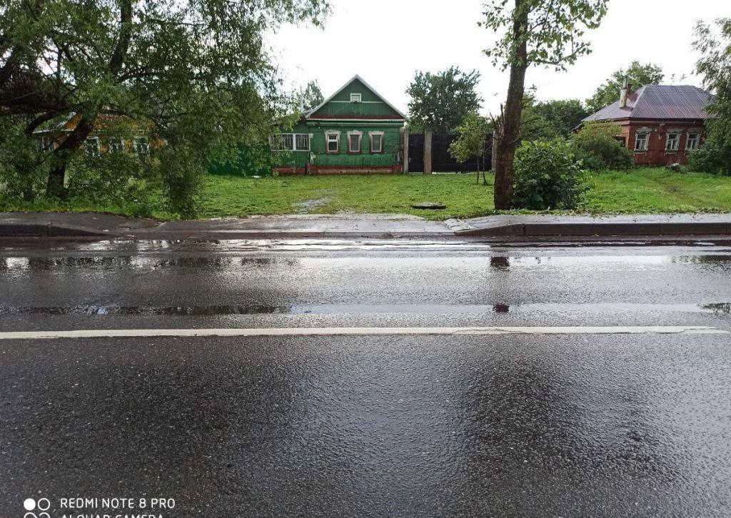 Продажа дома Верея, Пролетарская улица 69, цена 3000000 рублей, 2021 год объявление №476695 на megabaz.ru