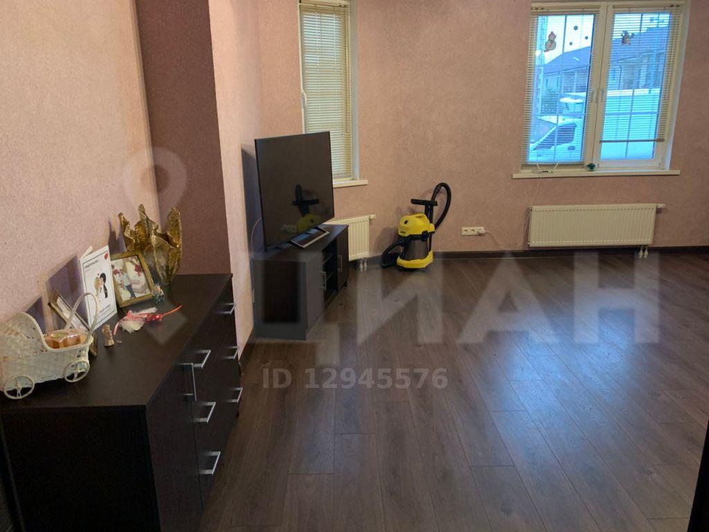 Продажа дома деревня Рыбаки, 7-я улица 1, цена 7400000 рублей, 2021 год объявление №476723 на megabaz.ru