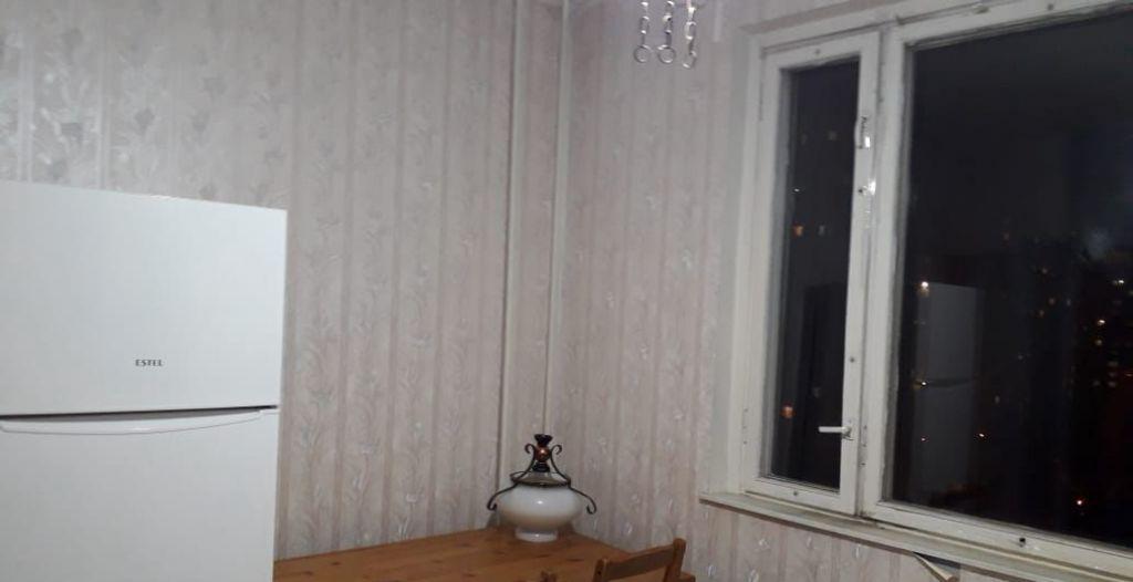 Аренда двухкомнатной квартиры Москва, метро Крылатское, Осенний бульвар 16к2, цена 43000 рублей, 2020 год объявление №1216003 на megabaz.ru