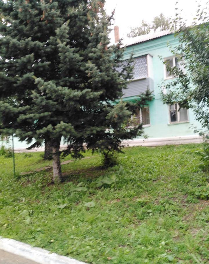 Продажа двухкомнатной квартиры село Узуново, цена 1600000 рублей, 2020 год объявление №480962 на megabaz.ru