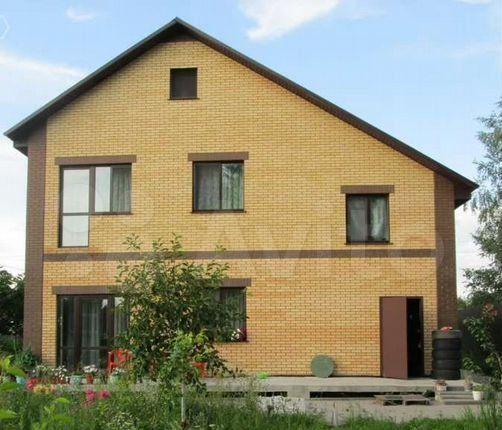 Продажа дома Домодедово, улица Чкалова 24, цена 1285000 рублей, 2021 год объявление №582300 на megabaz.ru