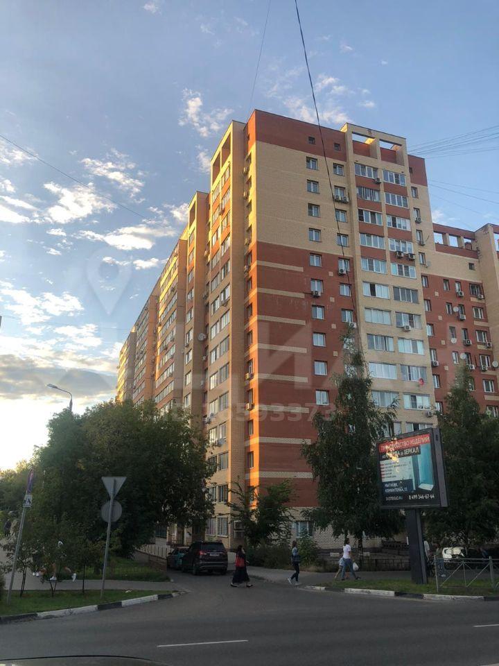 Продажа однокомнатной квартиры Мытищи, метро Комсомольская, улица Белобородова 2к2, цена 7000000 рублей, 2020 год объявление №494503 на megabaz.ru