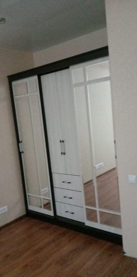 Аренда комнаты Одинцово, Триумфальная улица 5, цена 18000 рублей, 2021 год объявление №1178620 на megabaz.ru