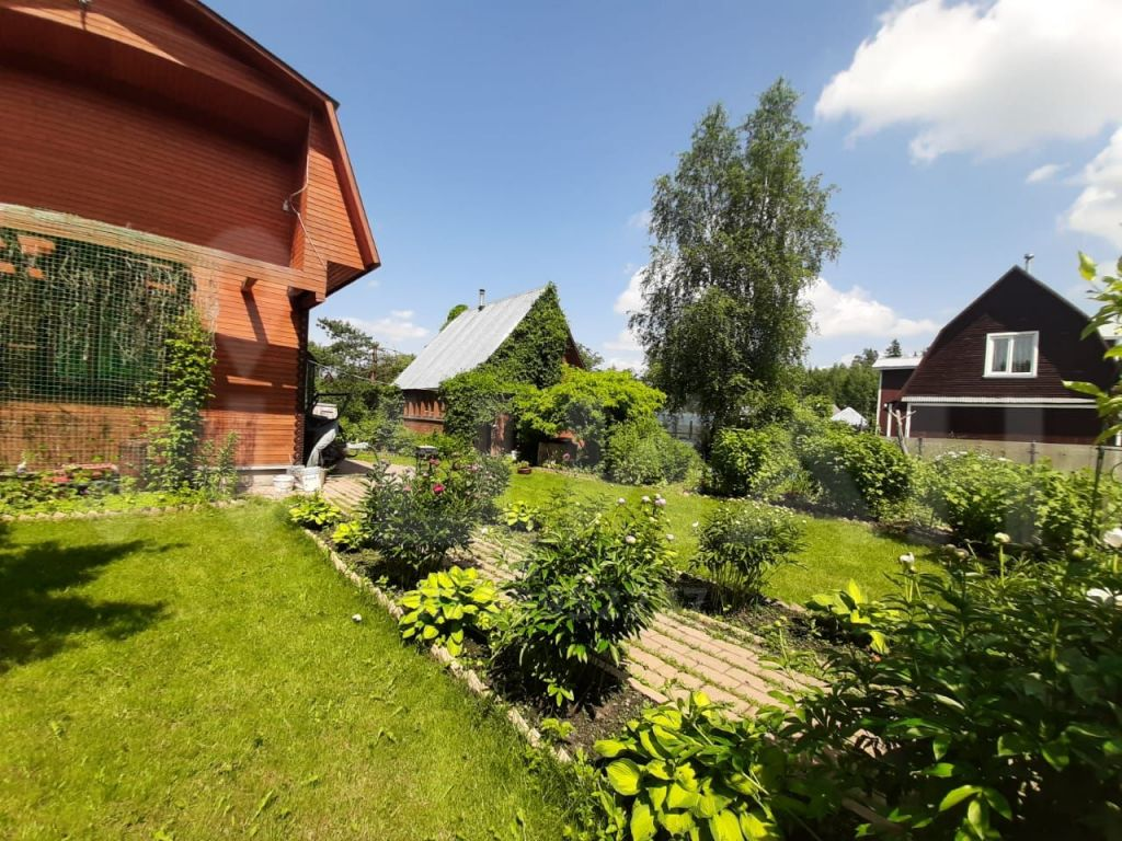 Продажа дома СНТ Родник, цена 3000000 рублей, 2021 год объявление №476722 на megabaz.ru