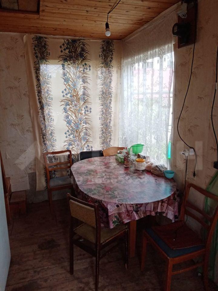 Продажа дома садовое товарищество Заря, Садовая улица 107, цена 1150000 рублей, 2020 год объявление №477983 на megabaz.ru