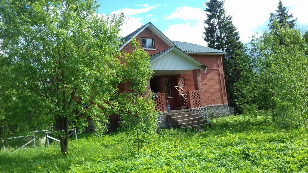 Продажа дома село Покровское, цена 6900000 рублей, 2020 год объявление №457003 на megabaz.ru