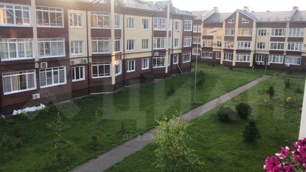 Продажа двухкомнатной квартиры деревня Лобаново, Новая улица 16, цена 4999000 рублей, 2020 год объявление №471323 на megabaz.ru