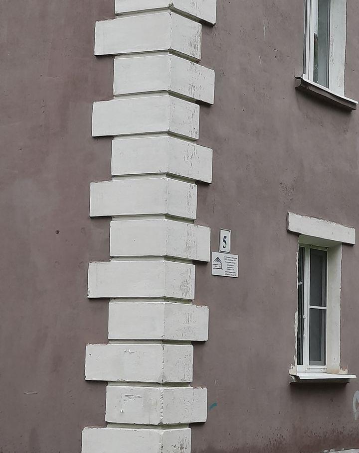 Продажа двухкомнатной квартиры село Непецино, улица Тимохина 5, цена 1650000 рублей, 2020 год объявление №410688 на megabaz.ru