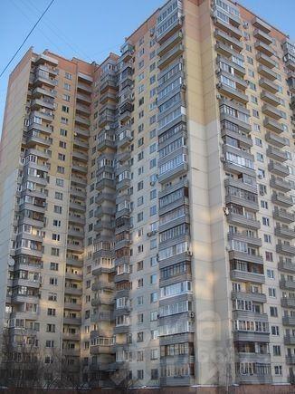 Аренда однокомнатной квартиры Москва, метро Чертановская, цена 35000 рублей, 2021 год объявление №1429703 на megabaz.ru