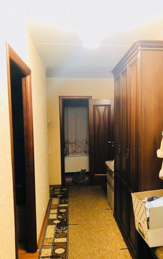 Продажа трёхкомнатной квартиры Кубинка, цена 6200000 рублей, 2020 год объявление №484020 на megabaz.ru