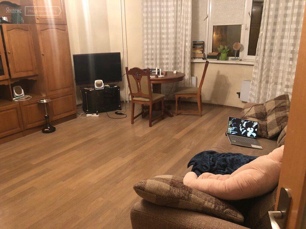 Продажа четырёхкомнатной квартиры Апрелевка, Февральская улица 54, цена 7410000 рублей, 2020 год объявление №499888 на megabaz.ru