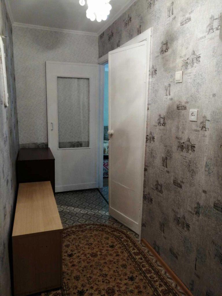 Продажа двухкомнатной квартиры поселок Реммаш, Спортивная улица 7, цена 1830000 рублей, 2021 год объявление №385936 на megabaz.ru