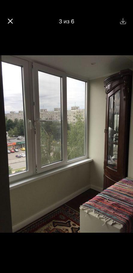 Продажа двухкомнатной квартиры Москва, метро Южная, Чертановская улица 14к1, цена 9900000 рублей, 2021 год объявление №420174 на megabaz.ru