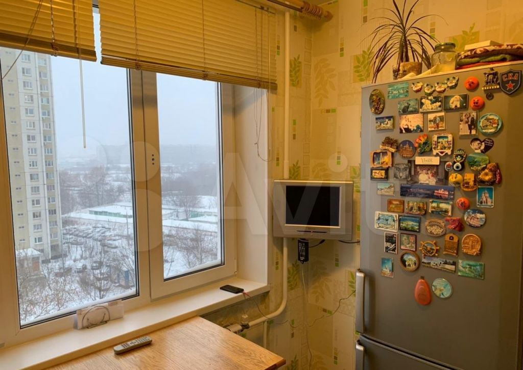 Продажа комнаты Москва, метро Бибирево, Ясный проезд 34к1, цена 4500000 рублей, 2021 год объявление №605564 на megabaz.ru