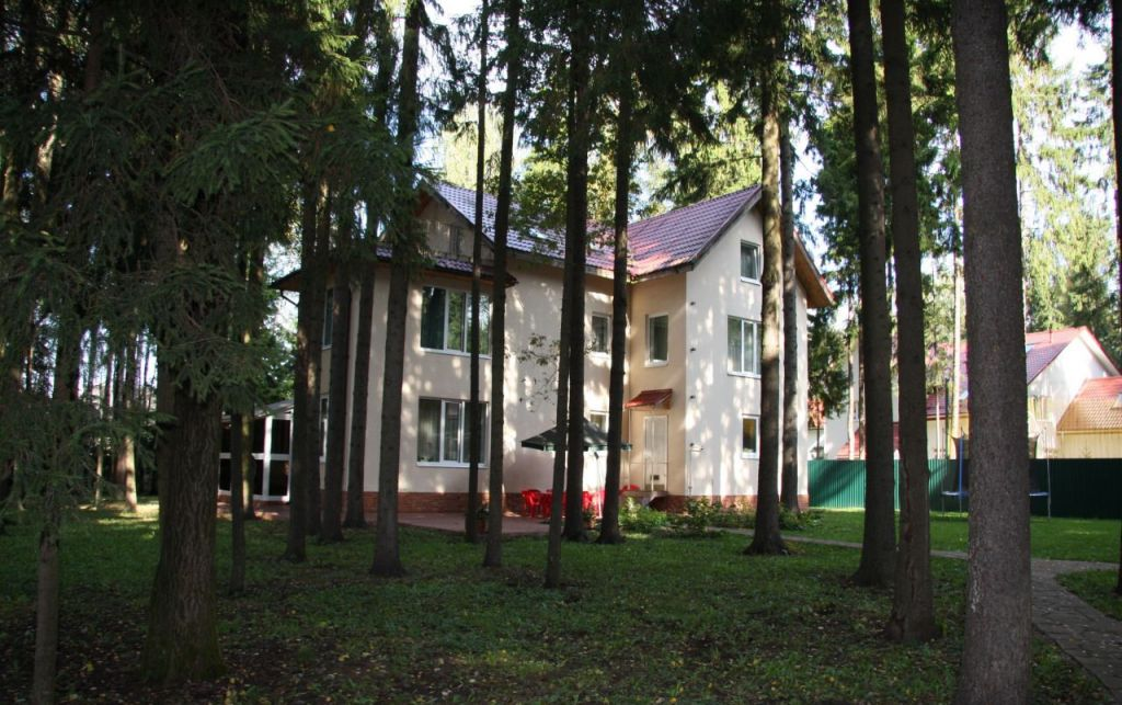 Продажа дома деревня Малые Вязёмы, Восточная улица, цена 33900000 рублей, 2020 год объявление №439149 на megabaz.ru