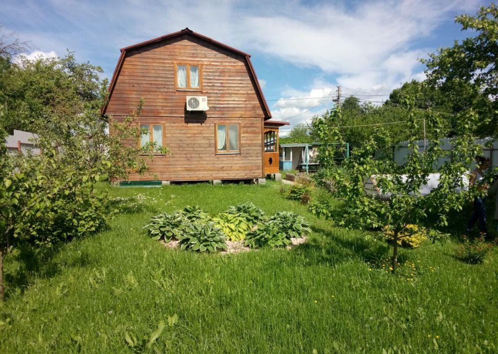 Продажа дома село Ершово, цена 3500000 рублей, 2020 год объявление №477106 на megabaz.ru