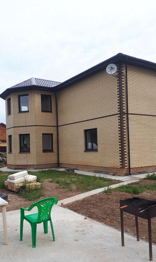 Продажа дома Чехов, цена 11500000 рублей, 2020 год объявление №501699 на megabaz.ru