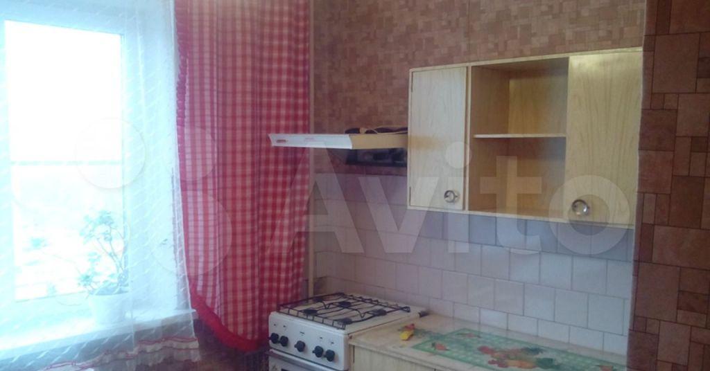 Аренда однокомнатной квартиры Ликино-Дулёво, улица 1 Мая 24, цена 12000 рублей, 2021 год объявление №1407988 на megabaz.ru