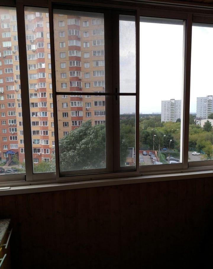 Продажа четырёхкомнатной квартиры Видное, проспект Ленинского Комсомола 74, цена 7600000 рублей, 2020 год объявление №502782 на megabaz.ru