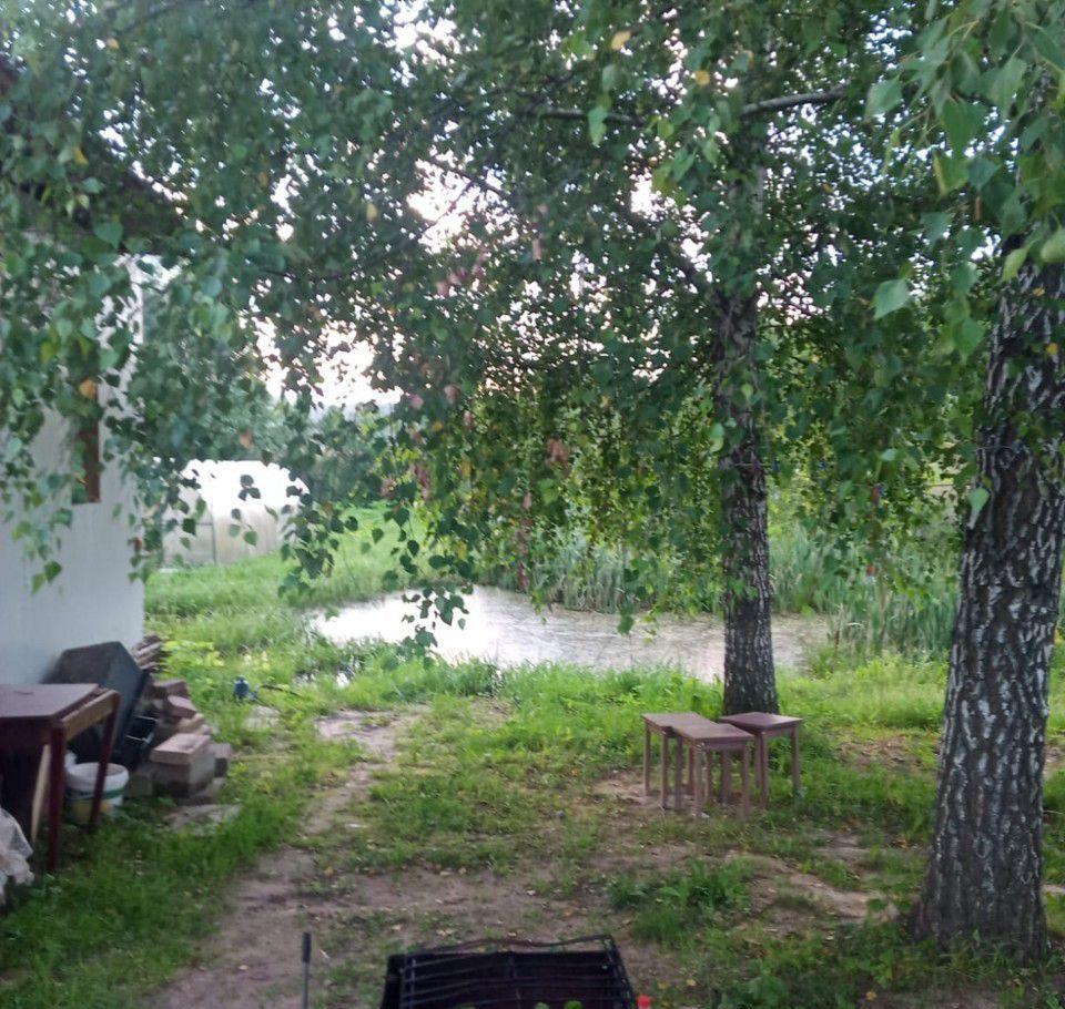 Продажа дома деревня Покров, цена 2500000 рублей, 2021 год объявление №469495 на megabaz.ru