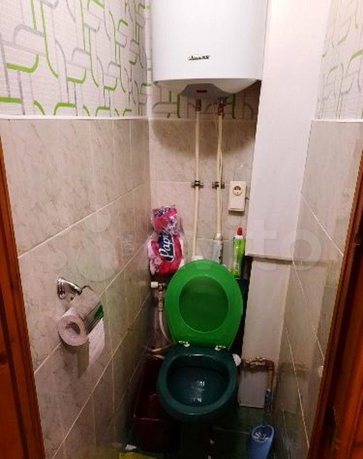 Продажа трёхкомнатной квартиры поселок Кировский, улица Рогова 1, цена 2500000 рублей, 2021 год объявление №604375 на megabaz.ru