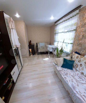 Продажа однокомнатной квартиры поселок Авсюнино, улица Ленина 6, цена 1500000 рублей, 2021 год объявление №480372 на megabaz.ru