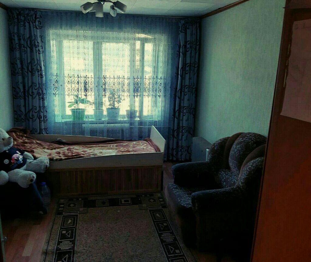 Продажа комнаты Ногинск, Ремесленная улица 15, цена 1800000 рублей, 2020 год объявление №504113 на megabaz.ru