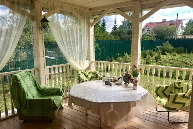 Продажа дома село Петровское, цена 6750000 рублей, 2021 год объявление №536788 на megabaz.ru