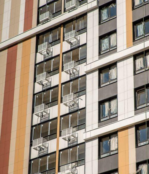 Продажа однокомнатной квартиры Москва, метро Варшавская, цена 10160000 рублей, 2020 год объявление №494448 на megabaz.ru