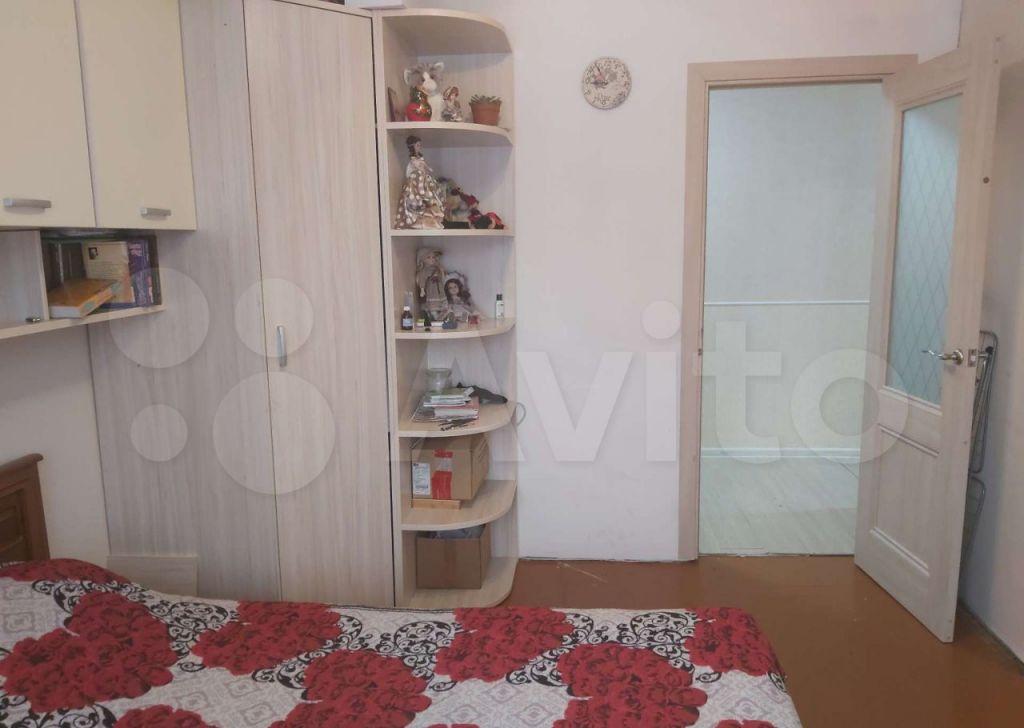 Продажа трёхкомнатной квартиры деревня Давыдово, Заводская улица 12, цена 2450000 рублей, 2021 год объявление №599627 на megabaz.ru