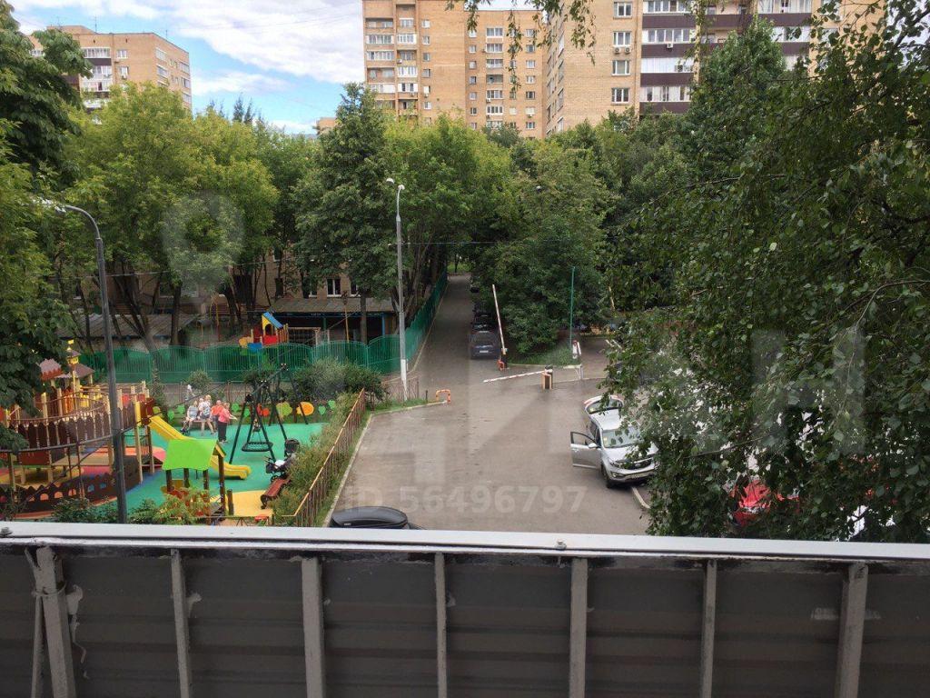 Аренда двухкомнатной квартиры Москва, метро Достоевская, 2-й Щемиловский переулок 16-20, цена 100000 рублей, 2020 год объявление №1175215 на megabaz.ru