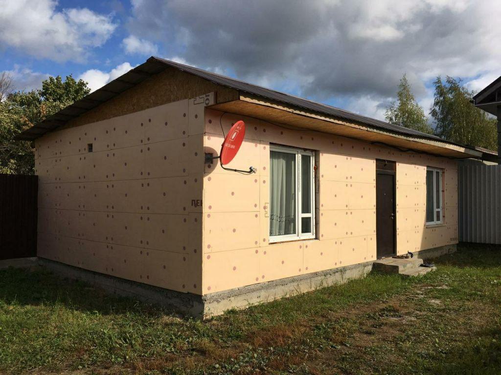 Продажа дома поселок Развилка, цена 5950000 рублей, 2021 год объявление №353001 на megabaz.ru