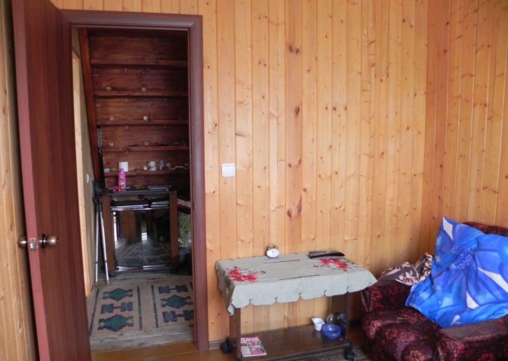 Продажа дома СНТ Горелый Лес, 4-я Солнечная улица, цена 2390000 рублей, 2020 год объявление №507511 на megabaz.ru