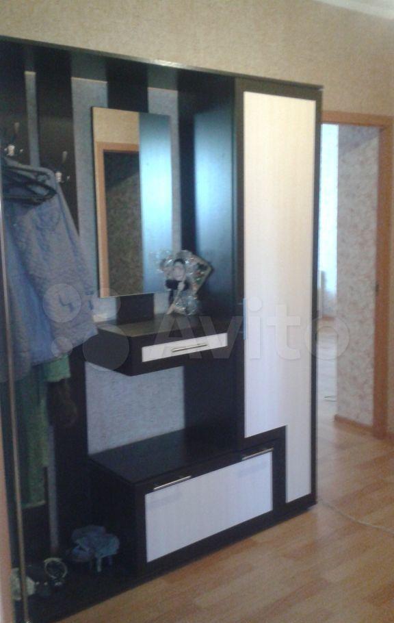 Продажа двухкомнатной квартиры Орехово-Зуево, улица Бугрова 18, цена 3600000 рублей, 2021 год объявление №614972 на megabaz.ru