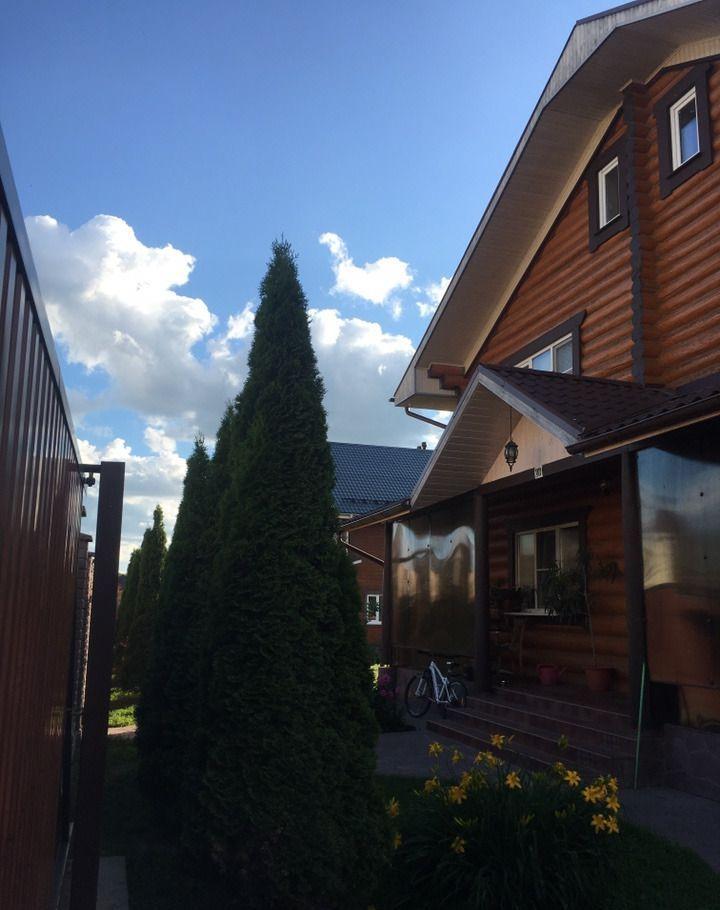 Продажа дома поселок Мещерино, цена 30000000 рублей, 2021 год объявление №373463 на megabaz.ru