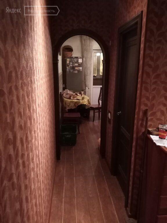 Продажа трёхкомнатной квартиры село Юдино, Школьная улица 11, цена 10900000 рублей, 2021 год объявление №587508 на megabaz.ru
