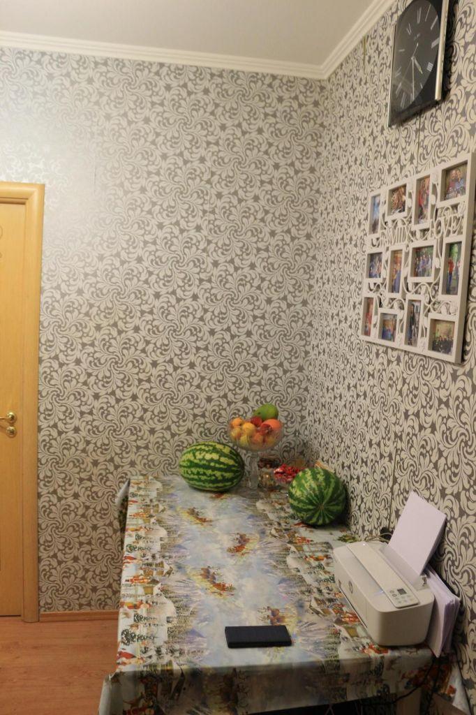 Продажа двухкомнатной квартиры Лыткарино, Колхозная улица 4к2, цена 5000000 рублей, 2021 год объявление №509698 на megabaz.ru