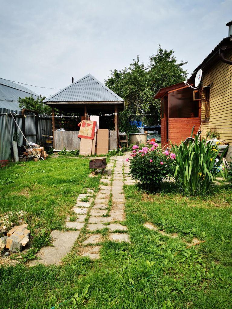 Продажа дома деревня Никульское, Центральная улица, цена 16000000 рублей, 2020 год объявление №477441 на megabaz.ru