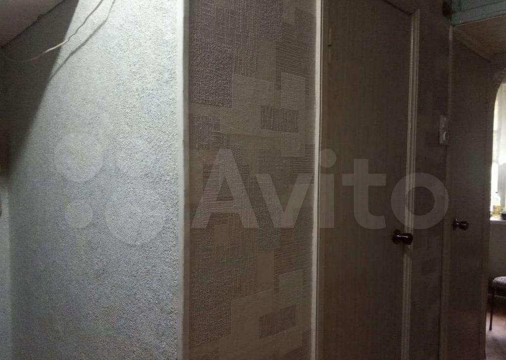 Продажа трёхкомнатной квартиры село Павловская Слобода, улица 1 Мая 13, цена 6500000 рублей, 2021 год объявление №663913 на megabaz.ru