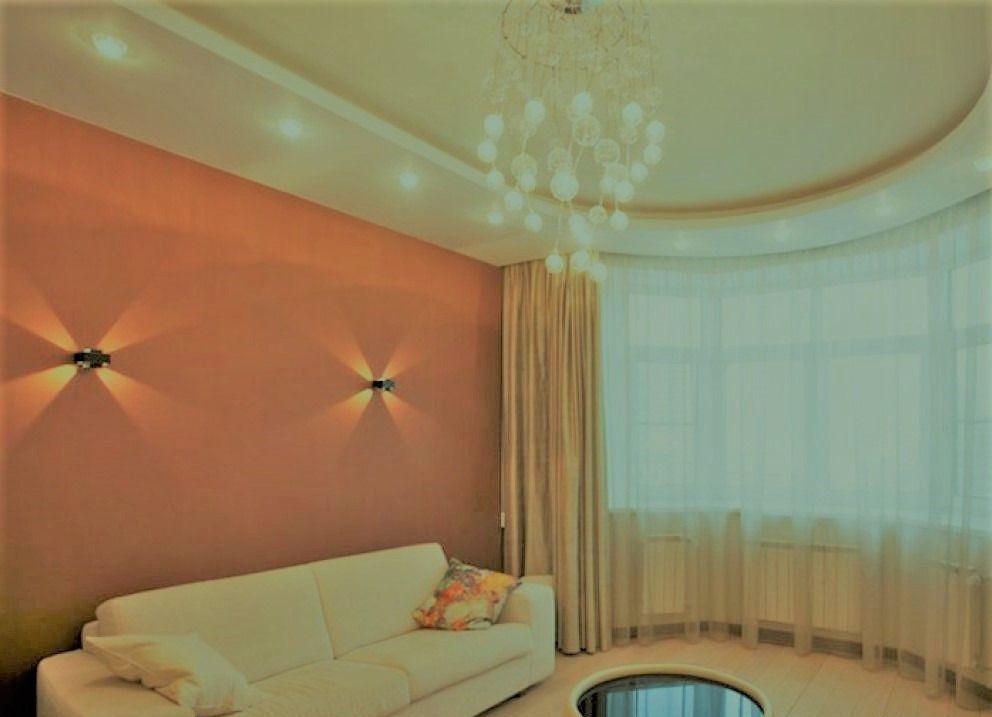 Продажа однокомнатной квартиры Москва, метро Краснопресненская, переулок Капранова 6, цена 3500 рублей, 2021 год объявление №550365 на megabaz.ru