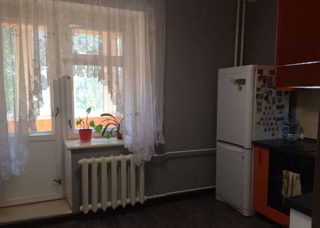 Аренда однокомнатной квартиры Хотьково, улица Майолик 6, цена 20000 рублей, 2021 год объявление №1186701 на megabaz.ru