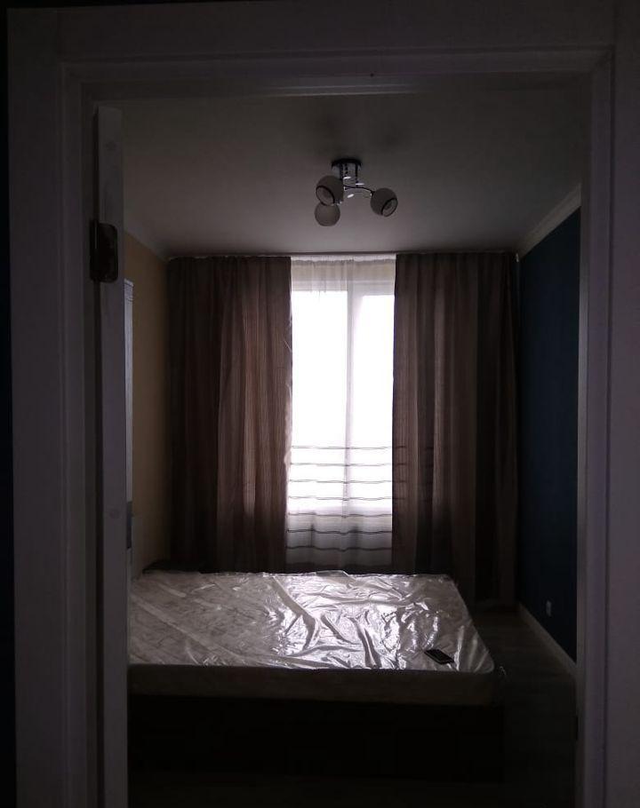 Аренда двухкомнатной квартиры Куровское, цена 38000 рублей, 2020 год объявление №1172723 на megabaz.ru