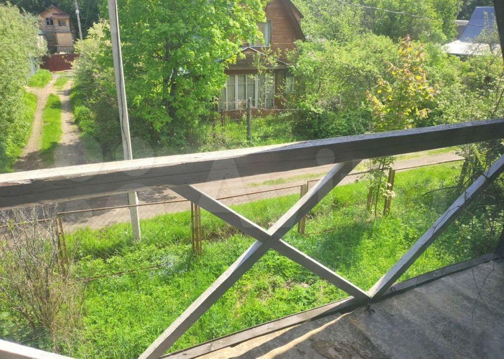Продажа дома садовое товарищество Радуга, цена 2600000 рублей, 2021 год объявление №691932 на megabaz.ru