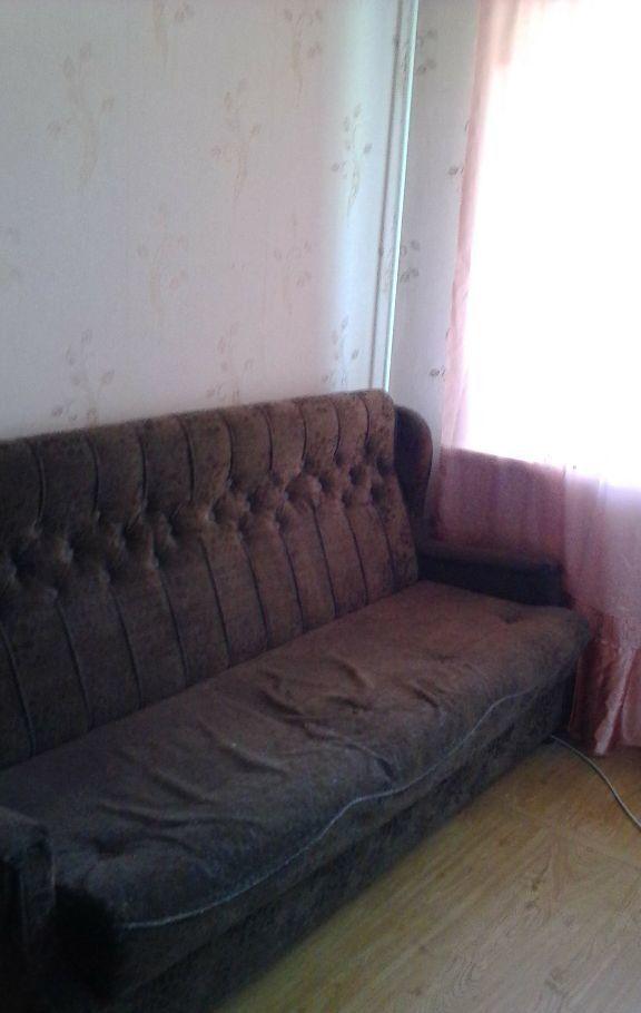 Аренда однокомнатной квартиры Дубна, улица Орджоникидзе 3, цена 15000 рублей, 2020 год объявление №1223789 на megabaz.ru