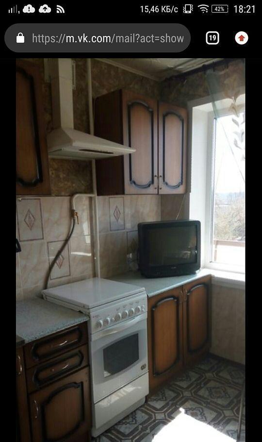 Аренда однокомнатной квартиры Озёры, цена 1250015000 рублей, 2020 год объявление №1176342 на megabaz.ru
