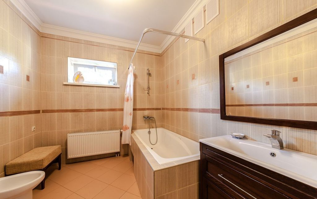 Продажа дома село Жаворонки, Железнодорожная улица, цена 29950000 рублей, 2020 год объявление №485654 на megabaz.ru
