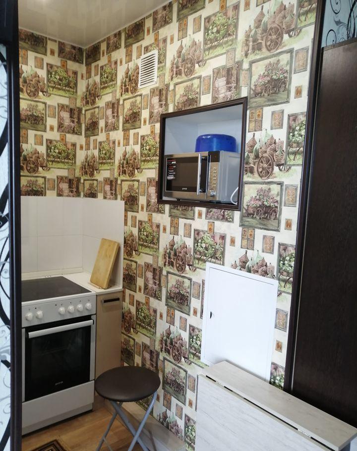 Продажа двухкомнатной квартиры деревня Подолино, Беговая улица 14, цена 3600000 рублей, 2020 год объявление №477537 на megabaz.ru