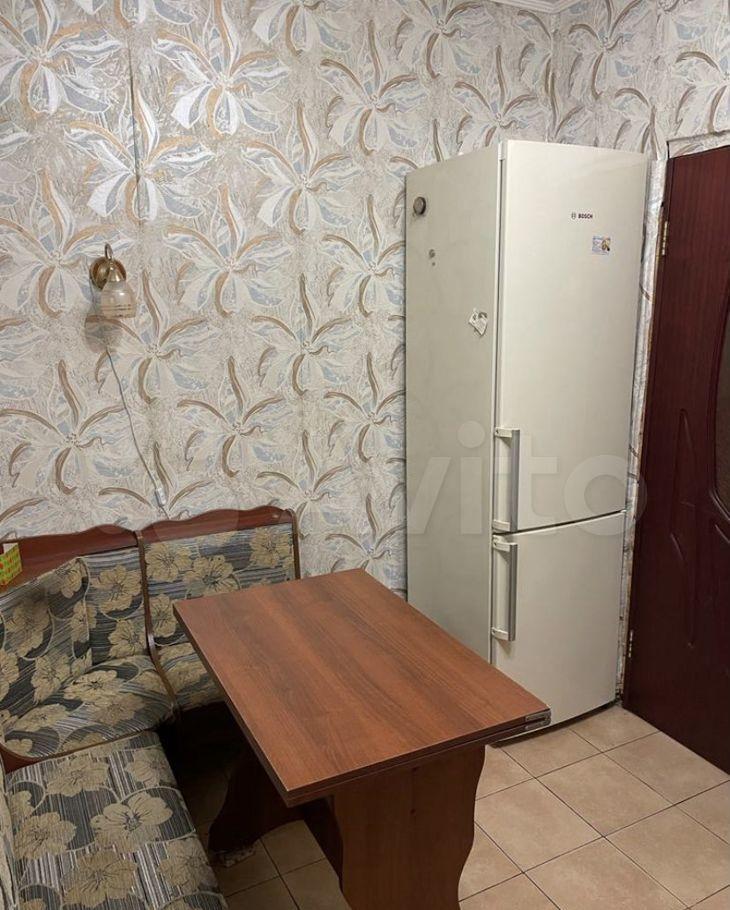 Аренда однокомнатной квартиры Москва, метро Царицыно, Бакинская улица 20, цена 38300 рублей, 2021 год объявление №1484149 на megabaz.ru