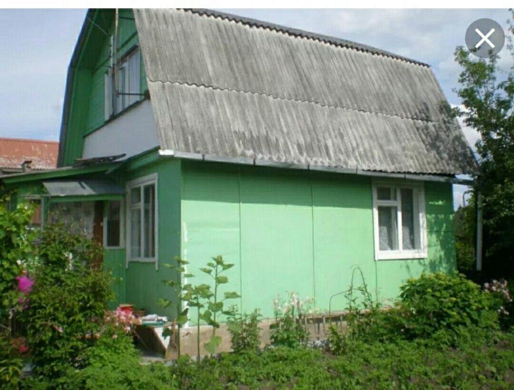 Продажа дома Кубинка, 1-й проезд 8, цена 1650000 рублей, 2021 год объявление №380502 на megabaz.ru