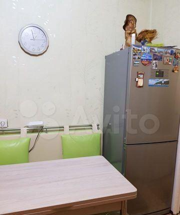 Аренда однокомнатной квартиры Кашира, улица Кржижановского 11, цена 13000 рублей, 2021 год объявление №1311692 на megabaz.ru